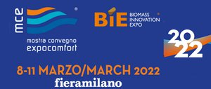 MCE - MOSTRA CONVEGNO EXPOCOMFORT RESCHEDULED FROM 8 TO 11 MARCH 2022